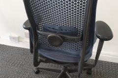 Herman Miller Celle Operator Chairs