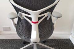 Herman Miller Mirra2 Chairs