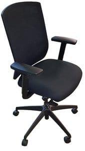 Boss Design Vite Operator Chairs