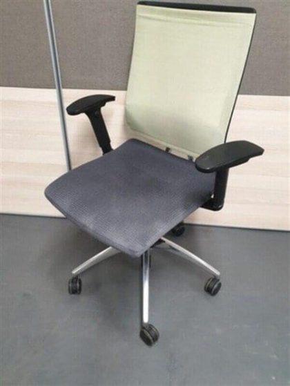 Sedus Open Up Operator Chairs