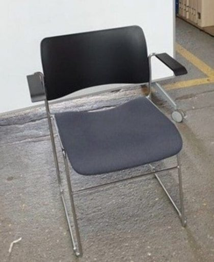 David Rowlands 40/4 Stackable Chairs