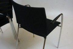 Lammhults Spira Chairs