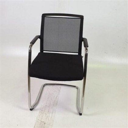 Pledge Jib Lite Mesh Back Chairs