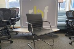 ICF Cantilever Meeting Chairs