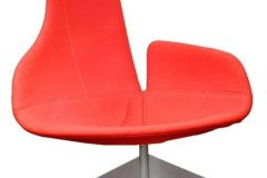 Moroso Fjord Relax Armchairs