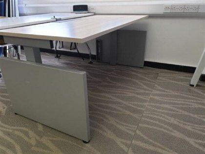 Herman Miller Sense Desks