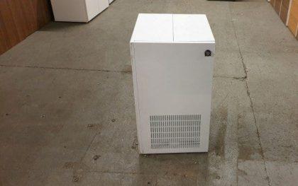 WhiteCPU Security Cabinets