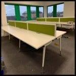 Office Installation Green