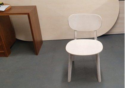 Allermuir Jaicer Side Chairs