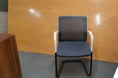 Orangebox Workday WD-CAS Chairs
