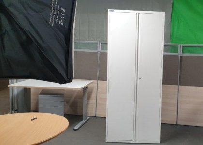 Silverline Tall Cupboards
