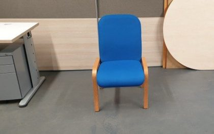 Beech Frame Chairs