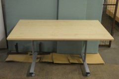 Maple Flip Top Tables