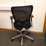 Used Mesh Back Task Chair