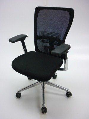 Haworth Zody Operator Chairs