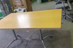 Maple Meeting Tables