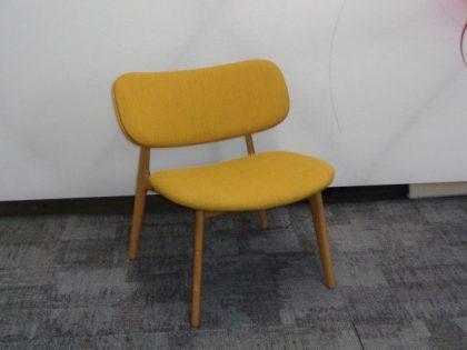 Modus PLC Lounge Chairs