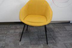 Naughtone Always Chairs