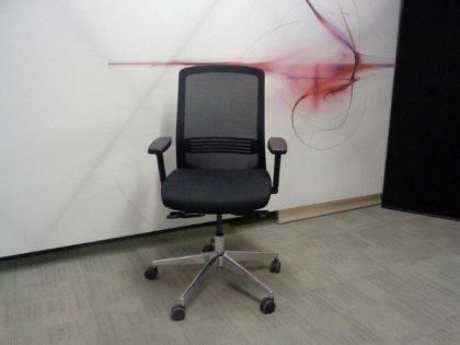 Elite Vida Operator Chairs