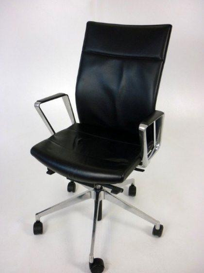 Girsberger Diagon Operator Chairs