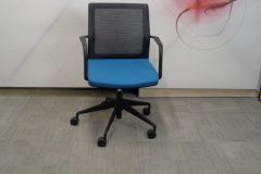 Orangebox Workday Lite Operator Chairs